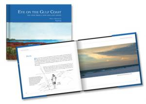 Eye On The Gulf Coast Book Just Published